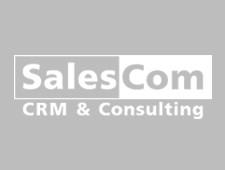 Referenzbericht SalesCom